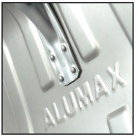Алюминиевый ковш 500х375мм лопаты Землеройка-ALUMAX