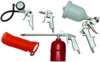 Набор инструментов для компрессора