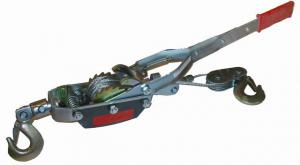 Лебедка ручная рычажная (тросовая ) 4т SKRAB 26435