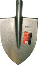 Лопата штыковая без черенка 220*295*390 мм SKRAB 28101