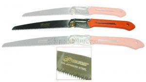 Пила садовая (ножовка) складная 240 мм SKRAB 28029