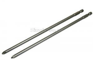 Биты PH2x250мм магнитные 2шт SKRAB 43492