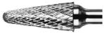 Сфероконические борфрезы тип L SKRAB