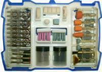 Оснастка для мини электроинструмента SKRAB