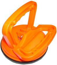 Стеклодомкрат одинарный пластмассовый корпус SKRAB 27061