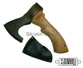 """Топор туристический кованый 520 г с деревянной ручкой  УДАЛЕЦ"""" SKRAB 20110 купить на официальном сайте"""