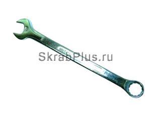 Ключ комбинированный 6 мм CV усиленный JOBI 16905 купить на официальном сайте