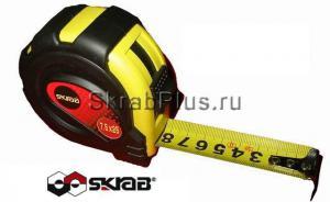 Рулетка измерительная 5мх25мм SKRAB 40095 купить оптом в СПб