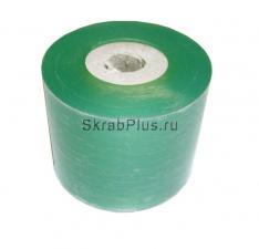 Лента прививочная 70 мм 100 м 35 мкр. прозрачная SKRAB 28191 купить оптом в СПб