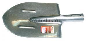 Лопата штыковая 257 * 278 * 330 мм без черенка SKRAB 28126 купить оптом в СПб