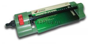 Дождеватель для полива осциллирующий 16 форсунок 312 кв.м SKRAB 28270 купить оптом в СПб