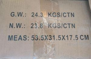 """Оригинальное фото разеры коробки с двумя наборами торцевых головок 19 - 50 мм 3/4"""" 21 шт для авто в чемодане (кейсе) SKRAB 44321"""
