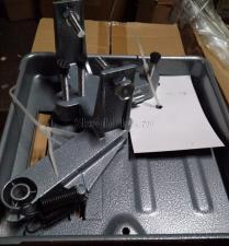 Обратная сторона станины: Стойка для УШМ 180-230мм COS-230 SKRAB 96214