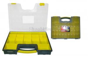 Ящик-органайзер для крепежа 16 (420*335*62 мм)  SKRAB 27722